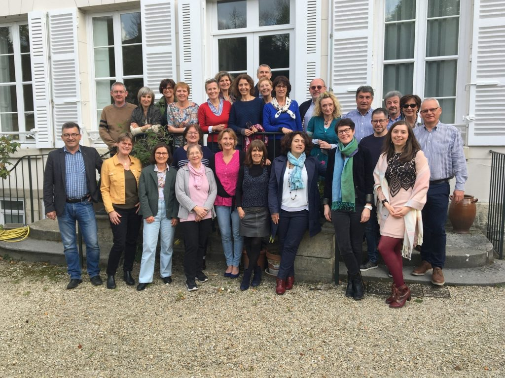 AG Compagnons Biographes